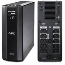 ИБП APC Back-UPS Pro BR1500G-RS, 1500ВA – купить в Lookwider
