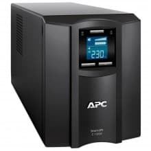 ИБП APC Smart-UPS C SMC1000I-2U, 1000ВA  – купить в Lookwider