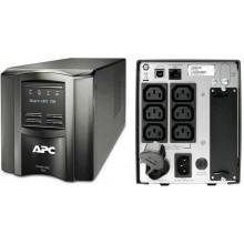 ИБП APC Smart-UPS SMT750I, 750ВA – купить в Lookwider