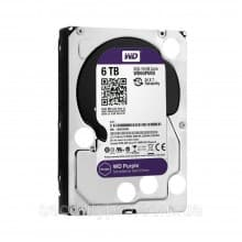 HDD 6Tb Western Digital Purple WD60PURZ SATA 6Gb/s 64Mb 3,5 – купить в Lookwider