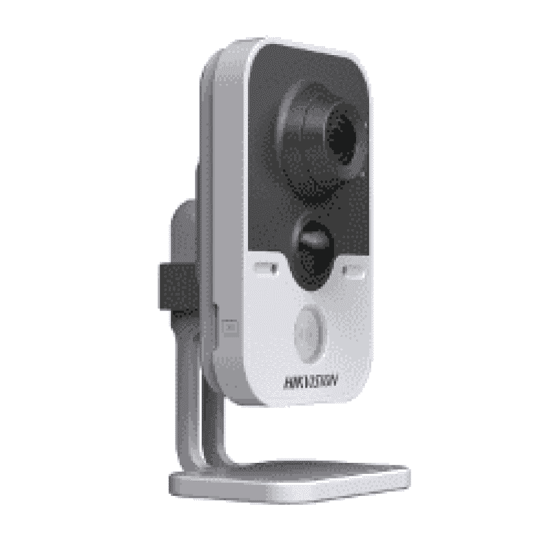 IP-камера Hikvision DS-2CD2142FWD-I-4MM 4мм 1/3