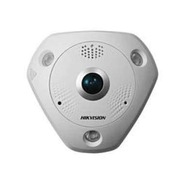 HikVision DS-2CD6362F-IS  6.0Mp