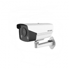 HikVision DS-2CD2T47G3E-L  4 mp  COLORVU – купить в Lookwider