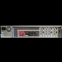 TRASSIR NeuroStation OS (Linux)  – купить в Lookwider